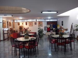 Espaço Cultural Edmond Atallah - CCBEU, Marília/SP
